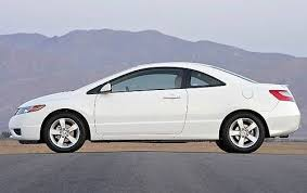 used 2006 honda civic coupe pricing for sale edmunds
