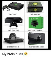 Xbox Memes - one xbox one xbox one one xbox one x one xbox box xbox one one xbox