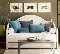 small space solution louis bed with trundle by ballard designs as