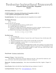 inequality practice worksheets second grade addition and