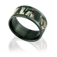 camo wedding band sets what is camo wedding ring sets