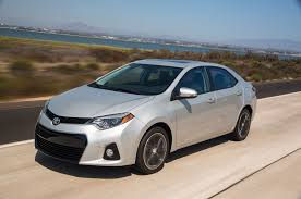 2014 toyota corolla s plus price 2014 toyota corolla drive motor trend