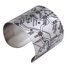 Metro Map Washington Dc Washington Dc Metro Map Jewelry Perfect Gifts For Women