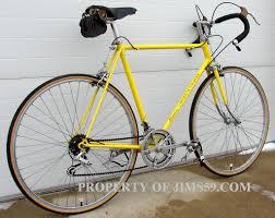 jim u0027s collection of vintage schwinn lightweight bicycles