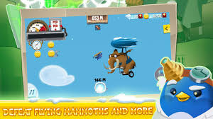 learn 2 fly android apps on play