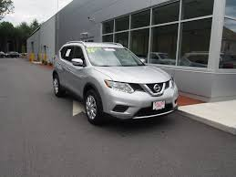 nissan rogue off road used 2016 nissan rogue for sale salem nh