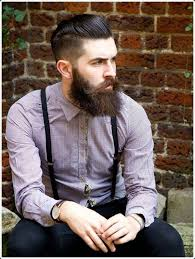 haircuts with beards 100 must copying hairstyles for men with beard