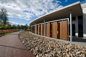 cooroy library and digital information hub in queensland