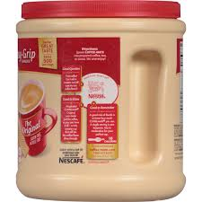 Coffee Shop Powder Room Nestle Coffeemate Original Powder Coffee Creamer 35 3 Oz Canister