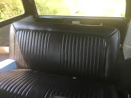79 Ford Bronco Interior 1979 Ford Bronco Maxlider Brothers Customs