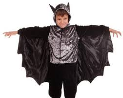 Boys Kids Halloween Costumes Bat Costume Etsy