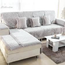 slipcovers for pillow back sofas slipcovers for sofa wojcicki me
