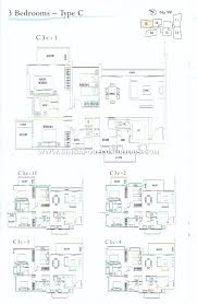 St Regis Residences Floor Plan Rivergate Site U0026 Floor Plan Singapore Luxurious Property