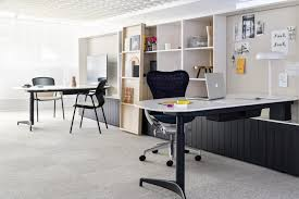Office Design Trends Bfi News Top Office Design Trends Rethinking The Cubicle Jungle