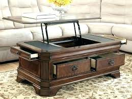 ash coffee table with drawers ash coffee table with drawers ve ash coffee table with drawers