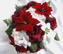 wedding flowers ebay best 25 christmas wedding bouquets ideas on christmas