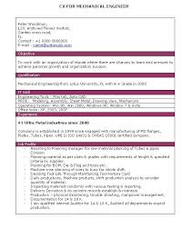 cv format for freshers mechanical engineers pdf engineering resume format fresher downloads fishingstudio com