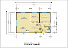 Small Three Bedroom House Plans Small 3 Bedroom House Plans U2013 Bedroom At Real Estate