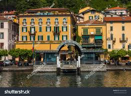 bellagio on lake como italy june stock photo 462664996 shutterstock
