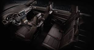 jeep grand cherokee custom interior jeep grand cherokee lease finance offers in medford ma grava cdjr