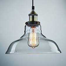Edison Pendant Lights Newhouse Lighting Ghpenkit Rustic Vintage Edison Style 1 Light