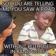Viral Memes - viral memes on bangalore weather traffic night life photos