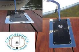 Solar Dock Lights Dock Bumpers Dock Boxes Solar Dock Lights Marine Winches