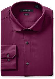 marc york marc york s slim fit solid dress shirt at amazon s