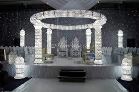 Mandaps For Sale Wedding Mandaps Exclusive Events Makers Stage Decoration Packages