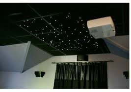 Fiber Optic Lighting Ceiling Optic Led Ceiling Tiles For Drop Ceiling
