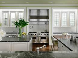 White On White Kitchen Designs White Granite Kitchen Countertops Pictures U0026 Ideas From Hgtv Hgtv
