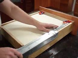 how to replace kitchen cabinet drawer slides drawers cabinet 50