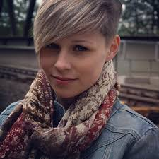haircuts forward hair love the way the front is cut how it lays my hair grows forward