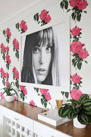 How To Hang Poster Without Frame Make An Oversized Frame For A Fraction Of The Price U2013 A Beautiful
