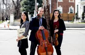 Kky Andy Herscowitz Kky T Bring The Bedford Trio Ottawa Chamberfest
