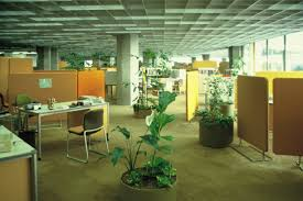 Buffalo Office Interiors How The Office Became What It Is Today Stylepark