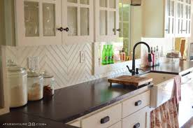 Cheap DIY Kitchen Backsplash Ideas And Tutorials You Should See - Cheap backsplash ideas