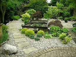 design ideas 17321155 backyard design remodeling bark rock garden