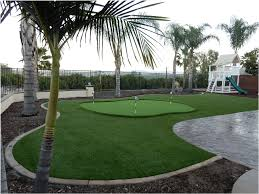 putting green gallery green r turf artificial grass orange county
