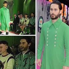 Jared Leto Meme - i want a girl to look at me the way jared leto looks at fashion