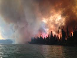 Fires Near Alaska by Funny River Fire Wikipedia