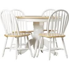 french country kitchen u0026 dining room sets you u0027ll love wayfair