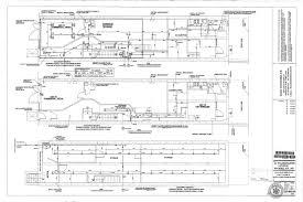 Plumbing Floor Plan New Fire Sprinkler Main Installed In Brooklyn Harris Water Main