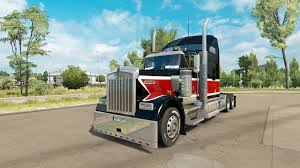 kenworth w900 kenworth w900 for euro truck simulator 2