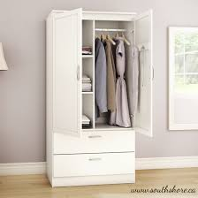 Cherry Armoire Wardrobe Furniture Wardrobe Armoire Clothing Wardrobe Armoire Pine