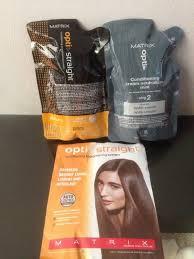 Obat Smoothing Matrix jual matrix opti smoothing obat pelurus rambut fiftya shop