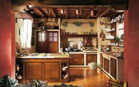 essential factors to make the perfect rustic kitchen designs
