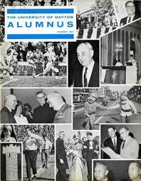 the university of dayton alumnus fall 1969 by ecommons issuu
