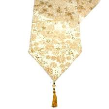 Sequin Table Runner Wholesale Gold Sequin Table Runner Uk Gold Table Runner Cyberclara Com