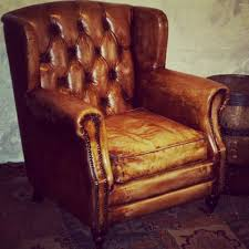 Leather Armchairs Vintage 20 Best Leather Armchair Sofa Vintage Images On Pinterest
